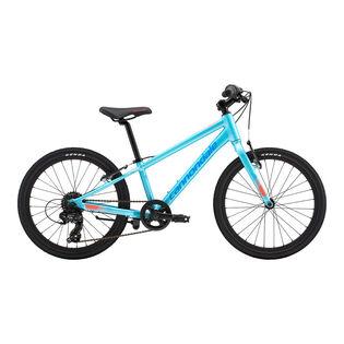 "Kids' Quick 20"" Bike [2019]"