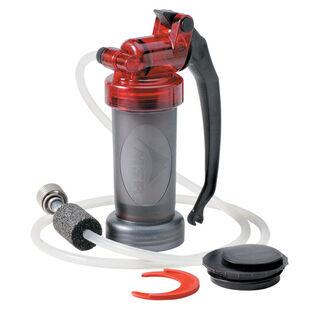 MiniWorks® EX Water Filter