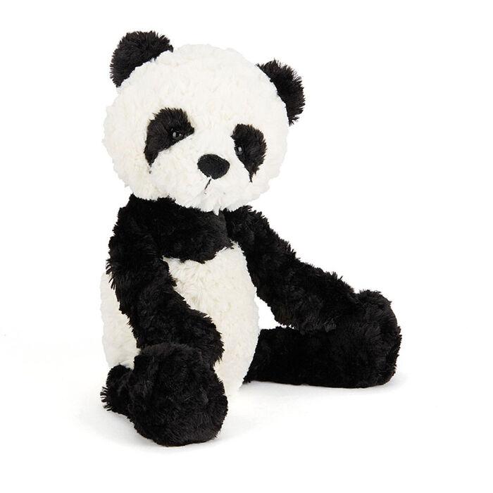 Mumble Panda (15