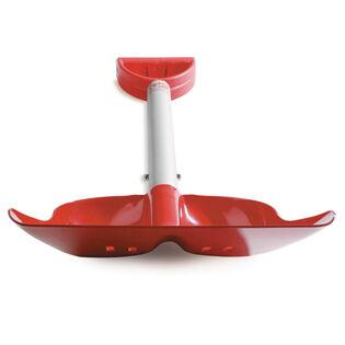 AviTEch D-Grip Shovel