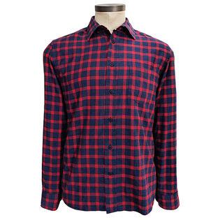 Chemise en flanelle Mack pour hommes