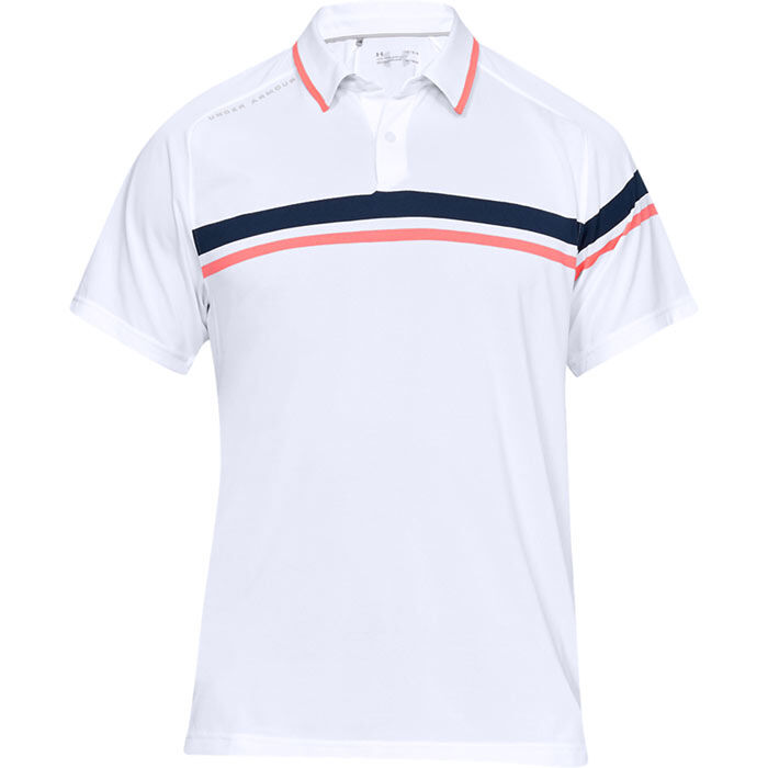 Men's Vanish Drive Polo