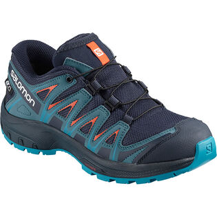 Juniors' [1-6] XA Pro 3D CS WP Shoe