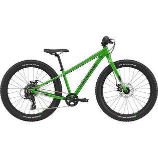 Kids' Cujo 24+ Bike [2021]