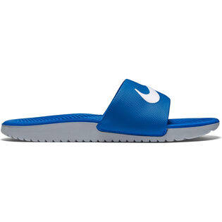 Juniors' [1-7] Kawa Slide Sandal