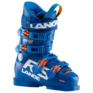 Juniors' RS 110 Short Cuff Ski Boot [2020]