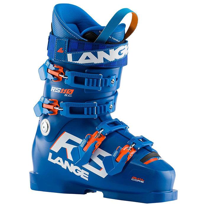 Bottes de ski RS 110 Short Cuff pour juniors [2020]
