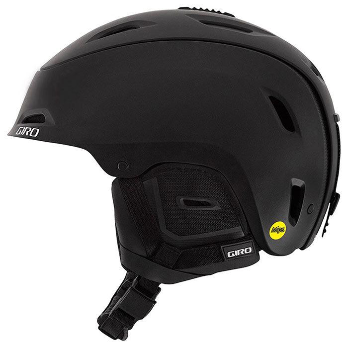 Winter Helmets & Goggles