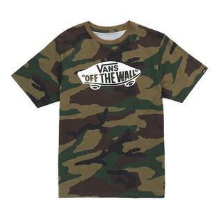 Junior Boys' [8-16] OTW T-Shirt