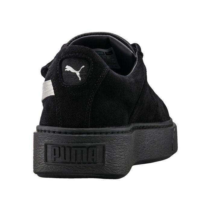 ce18d09dbdd9 Women s Platform Strap Satin EP Sneaker