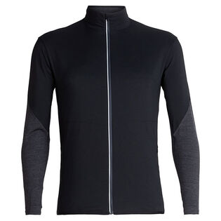 Men's Tech Trainer Hybrid Jacket