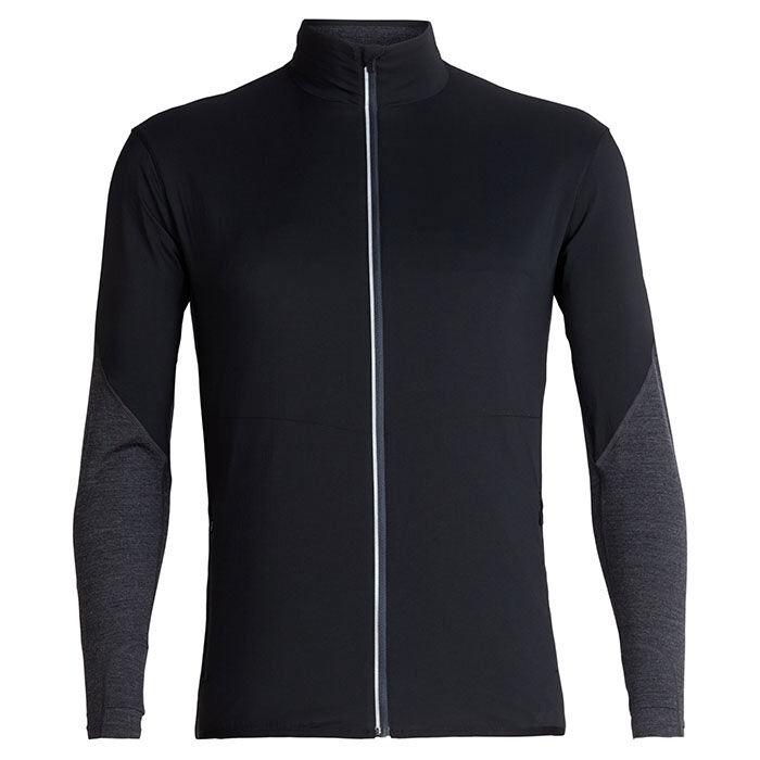 Men's Tech Trainer Hybrid Jacket
