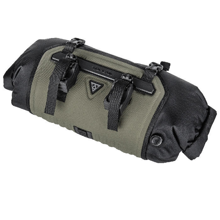 FrontLoader Handlebar Bag