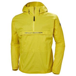 Men's Coasting Pullover Jacket