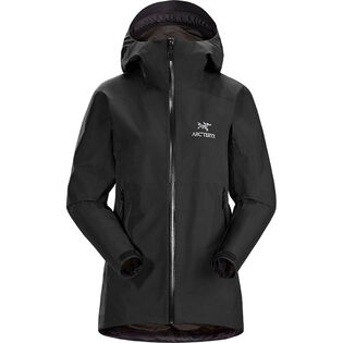 Women's Zeta SL Jacket