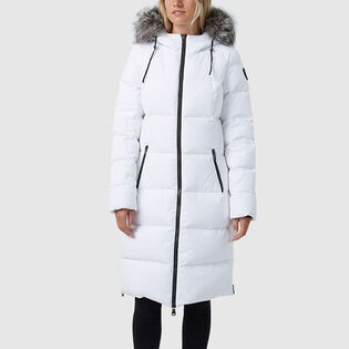 Women's Jayde Coat