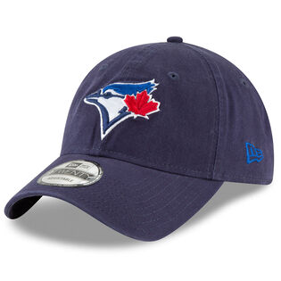 Men's Toronto Blue Jays Core Classic 9Twenty® Adjustable Cap