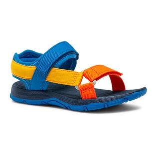 Kids' [10-3] Kahuna Web Sandal