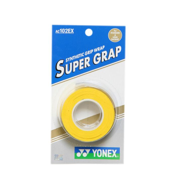 Ruban de recouvrement Super Grap pour raquette