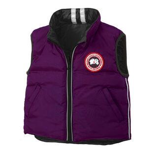 Infant's [0-24M] Cub Reversible Vest