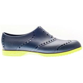 Men's Solid Golf Shoe