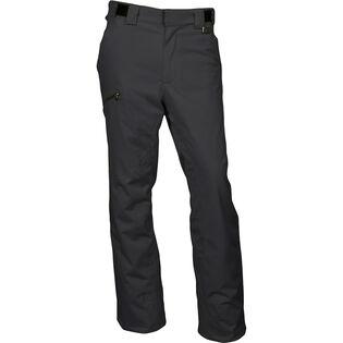 Men's Silver Pant (Short)