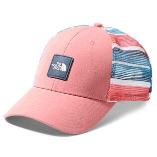Unisex Mudder Novelty Mesh Trucker Hat