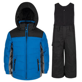 Boys' [2-8] Adrian Two-Piece Snowsuit