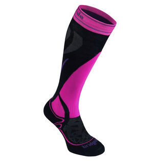 Women's Vertige Mid Winter Sport Sock