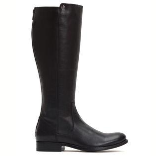 Women's Melissa Stud Back Zip Boot