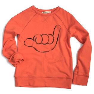 Junior Boys' [8-10] Bay Breeze Sweatshirt
