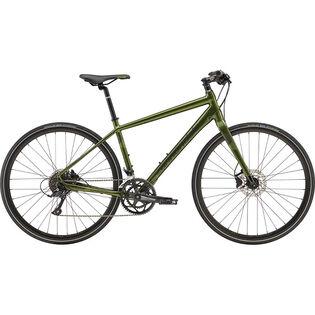 Quick Disc 3 Bike [2019]