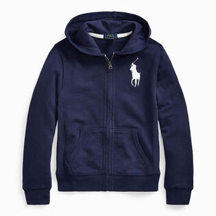 Junior Boys' [8-20] Big Pony French Terry Hoodie