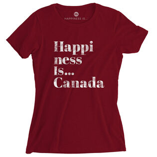 Women's Happi T-Shirt