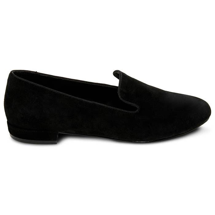 Women's Solidd Loafer