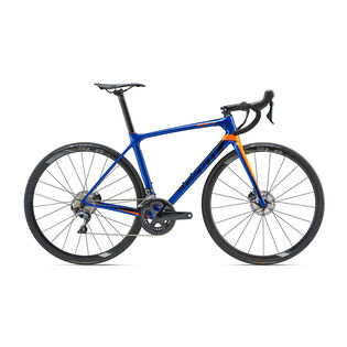 TCR Advanced Pro 1 Disc Bike [2018]