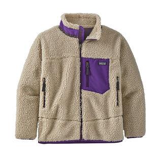 Junior Boys' [7-16] Retro-X® Fleece Jacket