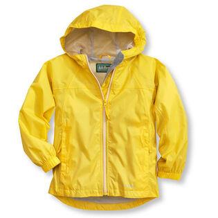 Juniors' [4-6] Discovery Rain Jacket