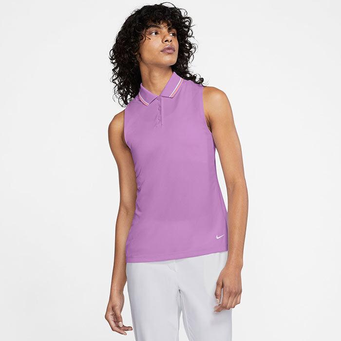 Women's Dri-FIT® Victory Sleeveless Polo