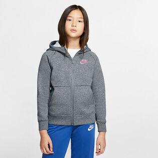 Junior Girls' [7-16] Sportswear Hoodie