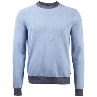 Men's Aface Sweater