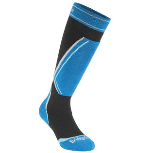 Men's Retro Fit Ski Sock