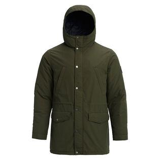 Men's Danning Trench Jacket