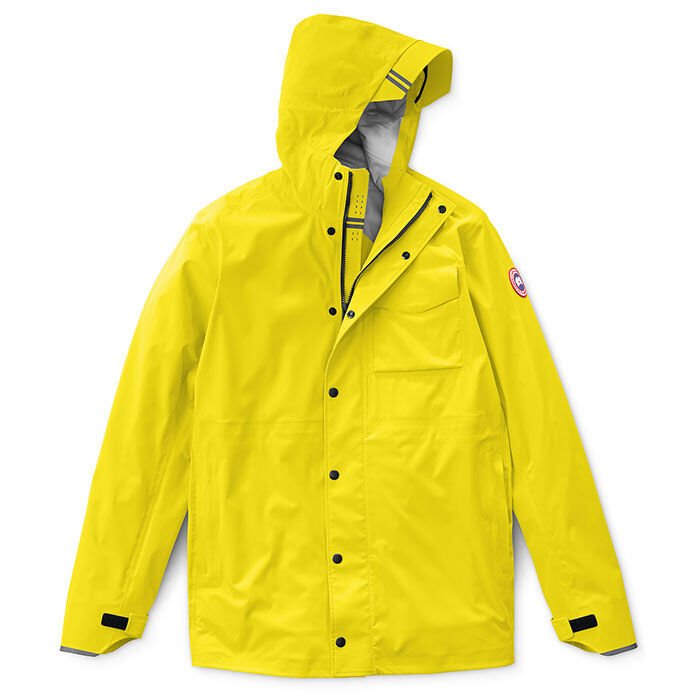 Men's Nanaimo Jacket