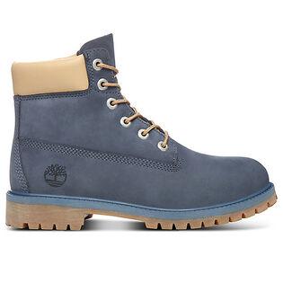 Juniors' [3.5-7] 6-Inch Premium Boot