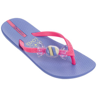 Kids' [9-3] Summer Love Flip Flop Sandal