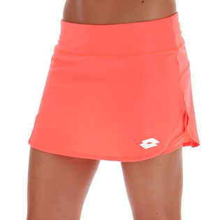 Women's Tennis Tech A-Line Skirt