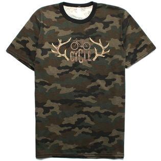 Men's Cycle Antlers T-Shirt