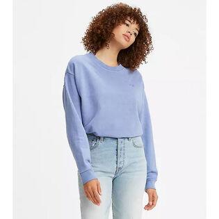 Women's Diana Crew Sweatshirt