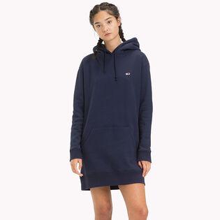 Women's Classics Hoodie Dress
